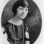 The Real Margaret Sanger