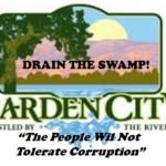 Drain The Swamp – Garden City, Idaho